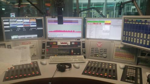 swr studio
