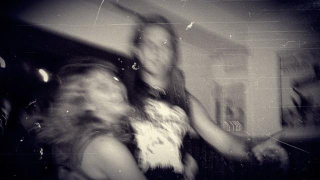 groupie - blurred
