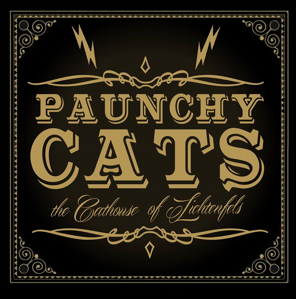 paunchy edel