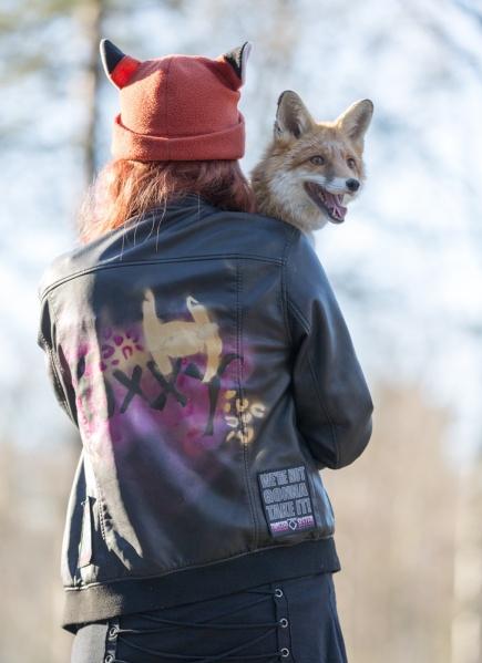foxxy-rucken