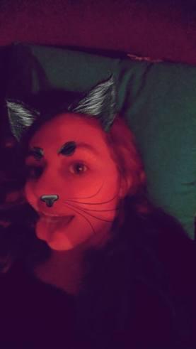 karla-the-fox-snapchat