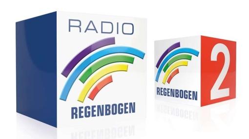 radio regenbogen logos