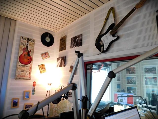 regenbogen zwei studio