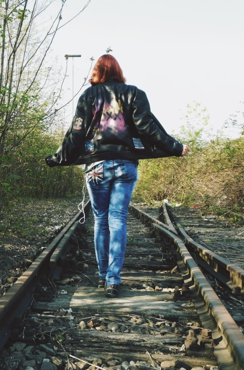 foxxy back railroad