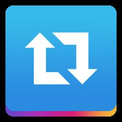 repost app