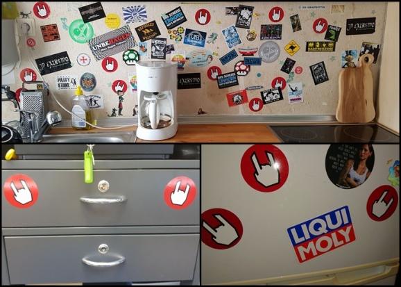 emp sticker haushalt