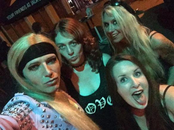 bar festival paunchy vanessa