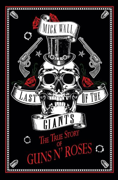 gnr last of the giants