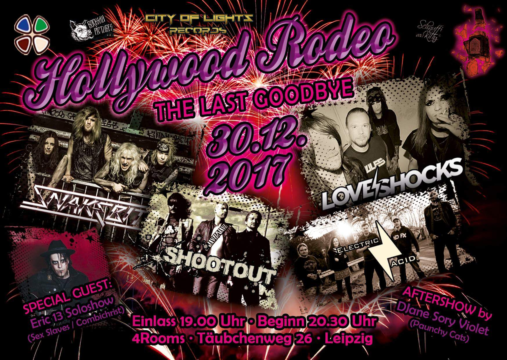hollywood_rodeo_plakat