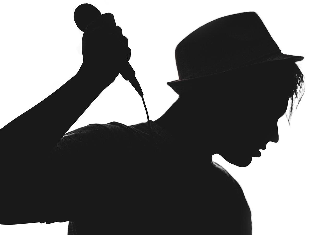 musiker_silhouette