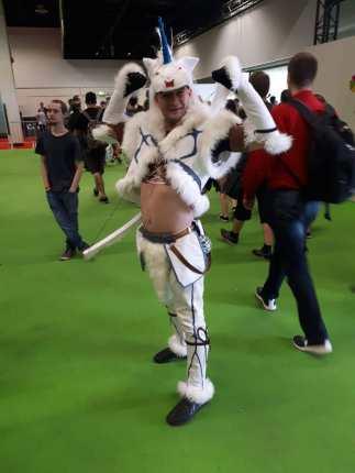 einhorn_cosplay