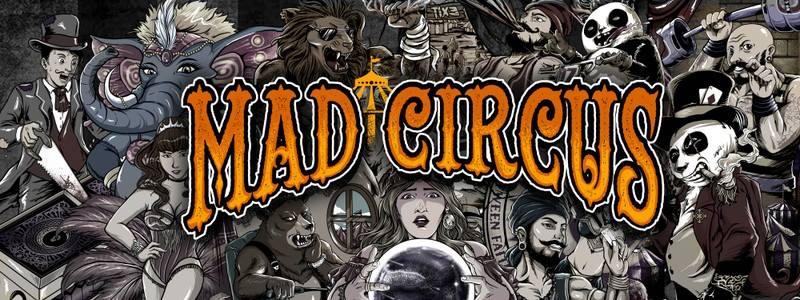 mad circus_header