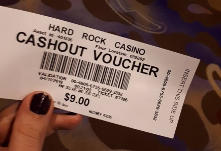 cashout voucher